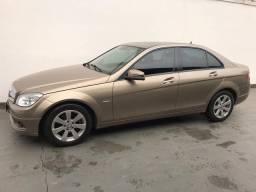 Mercedes c 180 raridade 2010