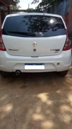 Carro Renault Sandero 2011