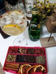 Kit de Especiarias- Kit Gin Tônica