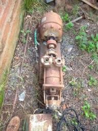 Bomba pra irrigação trifásica