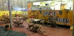 VENDE-SE FOOD TRUCK- PENHA SC