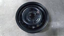 Roda ferro aro 13 Ford