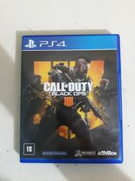 Jogo Call of Duty: Black Ops 4