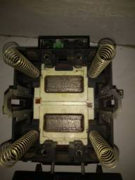 Contator Siemens tripolar