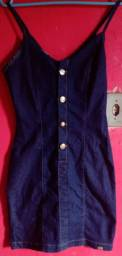 Vestido jeans M
