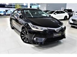 Corolla 2018/2018 2.0 Xrs 16V Flex 4P Automático