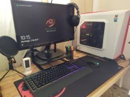 PC Gamer Corsair Completo