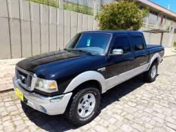 Ranger 3.0 limited 16v 4x4 cd diesel