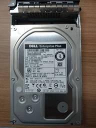 HD Dell 2TB Sata para Servidores -Novo