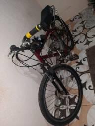 650 Bike motorizada 80
