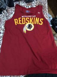 Camiseta Redskins