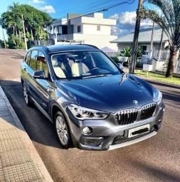 X1 2018 50 mil km impecável R$ 145.900