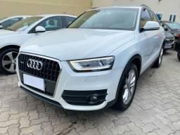 Audi Q3 2.0 Ambiente 13/14 - Top de Linha