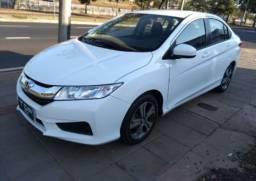 Honda city lx cvt 1.5 16v flex aut