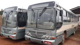 Ônibus Urbano 1418 2006