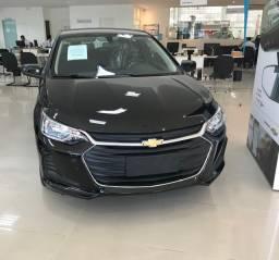 Chevrolet Novo Onix LT 1.0 2020/2020