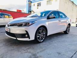 Corolla 2018 XEI 2.0 Automático!