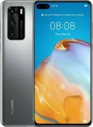 Huawei P40 Pró 8/256gb *Zerado* Lindo completo com nf e acessórios originais Oportunidade