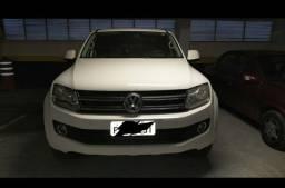 Amarok 2014 MEC Diesel 4x4 (raridade) $56.900 Financiado + Entrada