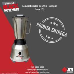 Liquidificador industrial - Victor Jm