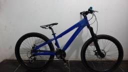 Bicicleta vikings 26