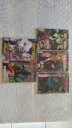 Batman abril 5° série