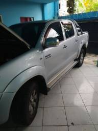 Hilux 2008 Top