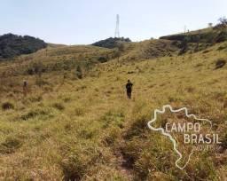 Campo Brasil Imóveis, realizando seu sonho rural! Área rural de 60.000m² em Jambeiro