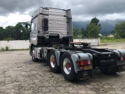 MB axor 2540 2008 6x2 completo