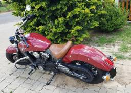Moto Indian Scout 16/16 10.000km