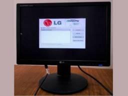 Monitor LG - N194WHA (Na caixa)