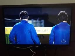 Tv smart Aoc  32 polegada controle