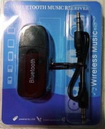 Adaptador Bluetooth Usb / P2