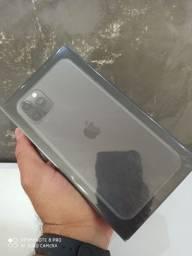 Vem que aqui tem IPhone 11 Pro Max 64GB na promoção