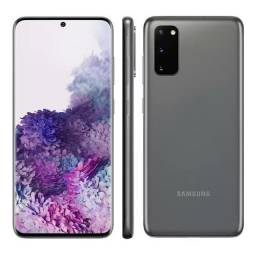 Samsung s20 128gb cinza