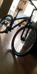 Bicicleta Caloi Explorer Sport