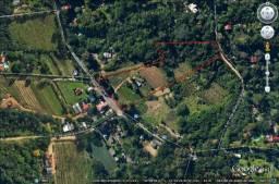 Alugo só a área sem casa com ou 3.000 m2 na Marechal M. Avila prox. ao Alphaville