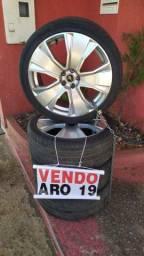 Vendo roda aro 19