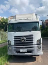 Vendo caminhão VW/