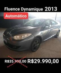 Fluence Dynamique Flex Automático 2013
