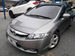 Civic lxs sedan 2009 1.8 16v flex 4p automático