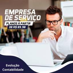 Contabilidade para Empresa de Serviço