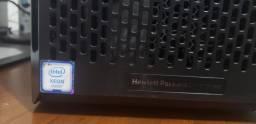 Servidor Hpe Ml30 Intel Xeon Gen9 E3-1220v5 8gb 8tb Hd