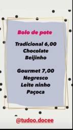 BOLO DE POTE