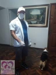 Cuidadores de Animais de Estimação/Pet