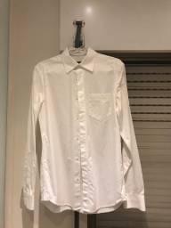 Camisa armani importada tamanho M