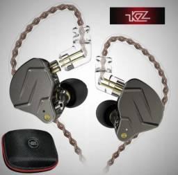 KZ Zsn Pro + Bag de Transporte