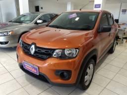 Renault Kwid 1.0 ZEN 2020 (100% carro no cartão 6x sem juros)