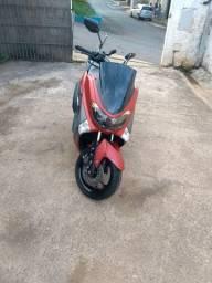 Yamaha NMax 160 2019