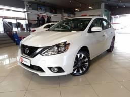 Título do anúncio: Nissan Sentra SL 2.0 16V CVT 2018 4P